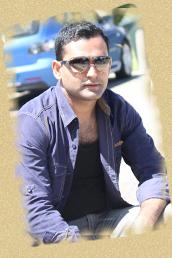 Aakash Somani