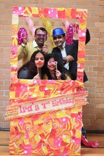 Pink_Yellow_White_theme_birthday_party_decoration_16