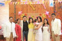 Pink_Yellow_White_theme_birthday_party_decoration_39